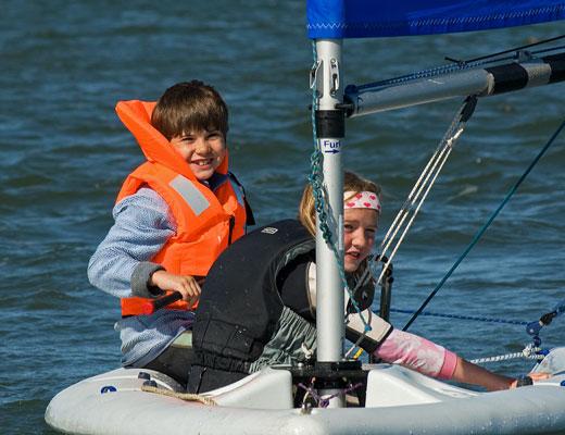 Sailing Programmes